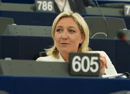Marine Le Pen Fn U0027s Marine Le Pen Would Win French Presidential Election