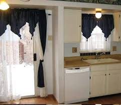 Kitchen Door Curtain Ideas Door Curtains Ideas Sliding Glass Door Curtain Ideas Kitchen Types