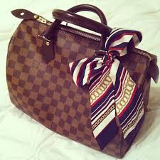 louis vuitton black friday sale tommy hilfiger scarf on a speedy 30 bags pinterest scarves