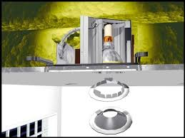 Installing Pot Lights In Insulated Ceiling Pot Lights Hazards And Dams