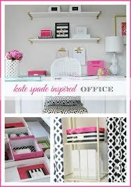 inspired decor operation organization s organized kate spade inspired