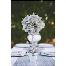 Bridal Shower Table Decorations by Table Centerpiece Wedding Centerpiece Baptism Centerpiece