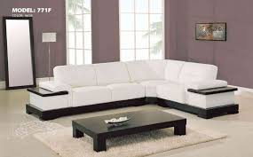 Cream Leather Living Room Set FurnitureU Fiona Andersen - Living room set