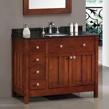 42 Bathroom Vanities by Ove Decors Lyon 42