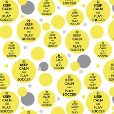 soccer wrapping paper premium gift wrap wrapping paper roll pattern keep calm and p y ebay