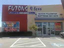 futons 4 less futons 4 less in las vegas nv 1900 s rainbow blvd ste a las