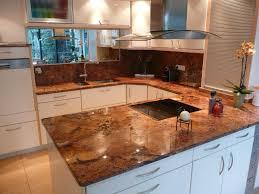 plan de travail cuisine en granit prix plan de travail de cuisine pas cher cuisine bois et plan de