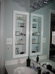 bathroom medicine cabinets ideas diy bath remodel diy medicine cabinet wall stud medicine