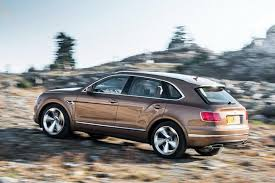 bentley suv new bentley suv 0 60 in 4 0 seconds named after a tax haven