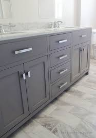 gray bathroom designs top best 25 gray bathroom vanities ideas on grey framed