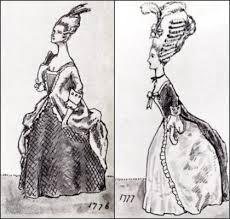 king george iii 1760 1820 georgian women u0027s english fashion history