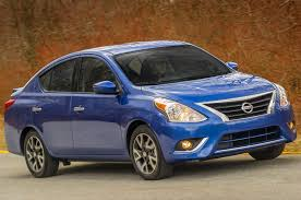 nissan versa 2015 youtube 2015 nissan versa sedan freshens up starts at 12 800 motor trend