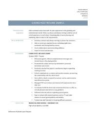 hostess resume exles jd templates waitress hostessume sleob and template exle