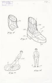 michael jackson patented u0027anti gravity u0027 shoes following famous