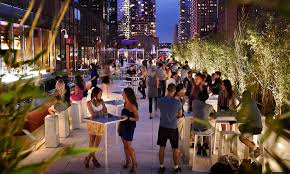 Top Bars Nyc Times Square Hotels New York City Yotel Hotels Pinterest