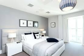 chambre en gris chambre ameublement gris et blanc chambre gris et
