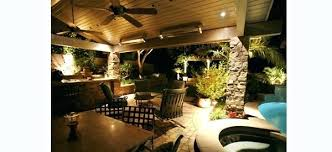 Battery Powered Patio Lights Idea Outdoor Patio Lights Or Photo Guide To Outdoor Patio Lighting