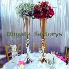 Cheap Vases For Sale Trumpet Vases Online Trumpet Vases For Weddings For Sale
