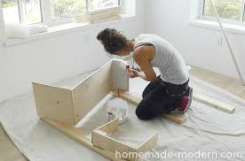 how to build kitchen cabinets diy modern ep86 kitchen cabinets