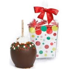 caramel apple boxes wholesale candy apple box with on top 4 x 4 x 4 100 pieces 253 fs56
