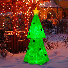 Christmas Outdoor Musical Decorations by