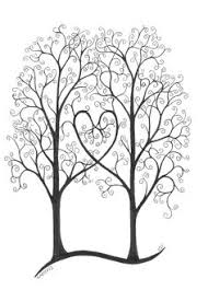 simple tree design tattoo google search draw pinterest