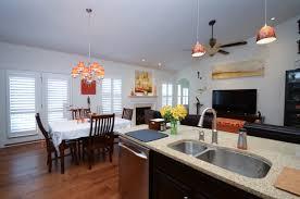 What Is A Kitchen by Custom Shutters Custom Window Treatments De A Shade Above De
