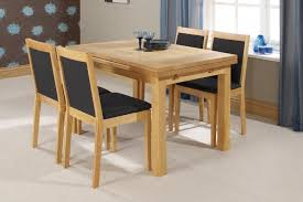 Extended Dining Table Extendable Dining Table For Your Needs Traba Homes