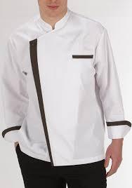 veste de cuisine personnalisé veste de cuisine