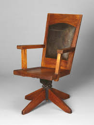 Wood Swivel Desk Chair by Suite Of Furniture From Newman College University Of Melbourne