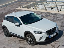 Mazda Cx 3 2016 Picture 3 Of 235