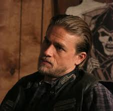 how to get the jax teller hair look you just like looking at that blond psychopath