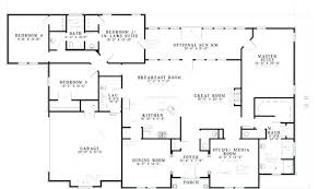 house plans with inlaw suite house with inlaw suite plans southern house plans with in