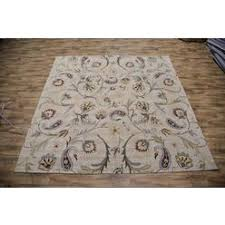 12 X12 Area Rug Wool Area Rug 12x12