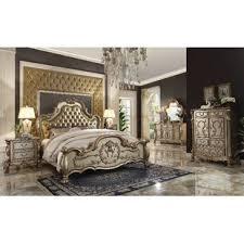 king bedroom sets you u0027ll love wayfair