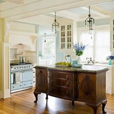 used kitchen island kitchen island designs we love antique buffet kitchens and buffet