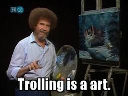 Facebook Troll Meme - image 702514 trolling know your meme