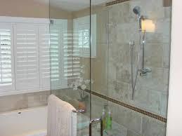 bathroom tile shower with white towel bathroom shower fixtures