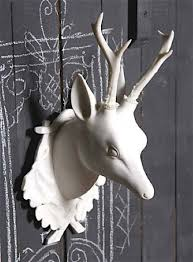 142 best decor with deer ideas images on