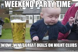 Group Message Meme - happy weekend messages memes with saturday quotes and images