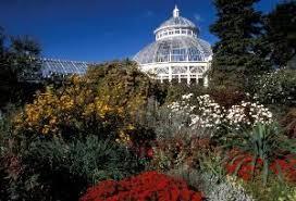 Botanic Garden Bronx by The New York Botanical Garden Bronx Ny Meeting Place
