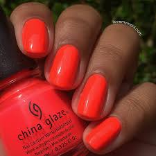 china glaze pool party got this color today can u0027t wait to try