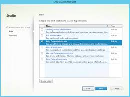 Citrix Help Desk by Connecting Session Manager To On Premise Xenapp And Xendesktop