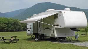 Rv Retractable Awnings How Do I Clean An Rv Awning Reference Com