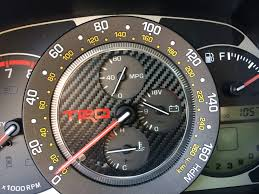 lexus is 250 keys not working my speedometer is not working after decal installation added more