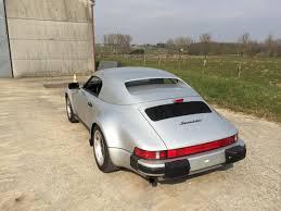 strosek porsche 911 porsche 911 speedster sports classics