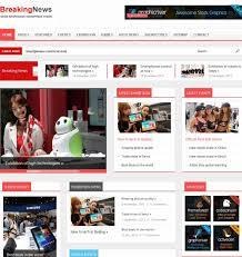 60 best wordpress news magazine editorial themes 2014 wpulti