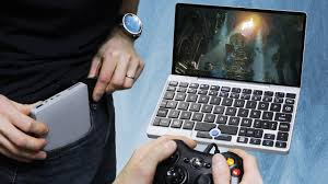 Tiny Tiny Tiny Laptop Tested U2013 Gaming U0026 More Youtube