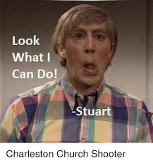 What Can I Do Meme - 25 best memes about look what i can do stuart look what i