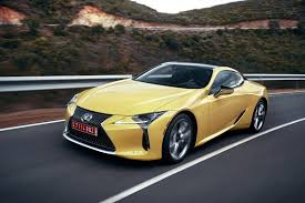 lexus lc performance 471hp 3 8s 2018 lexus lc500 pricing and options announced